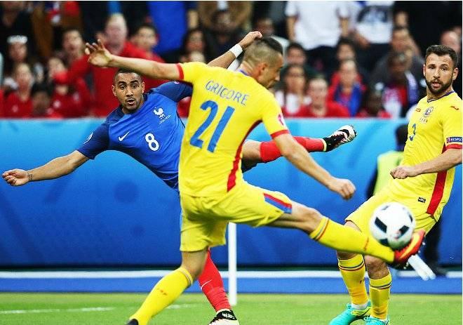 Румыния - Швейцария: ставка и прогноз на матч Евро-2016