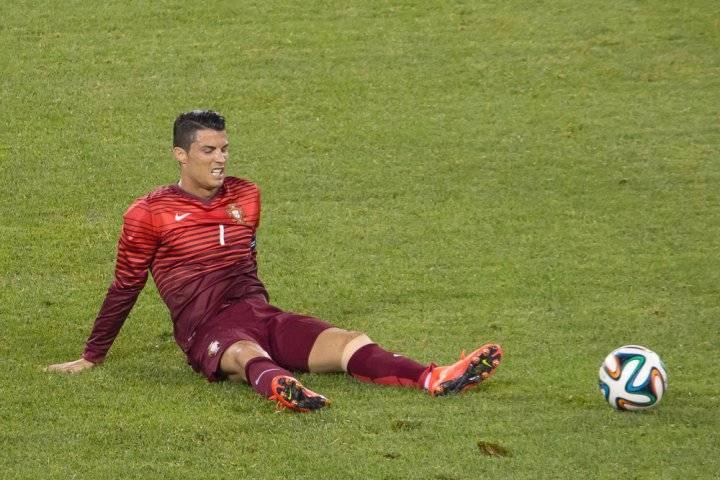 Ставки на сборную Португалии на Евро-2016