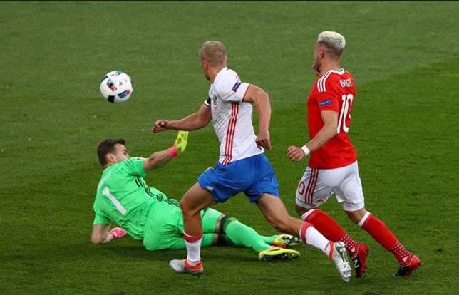 Евро-2016. Россия - Уэльс. Обзор