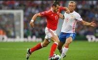 Обзор матча Евро-2016 Россия - Уэльс