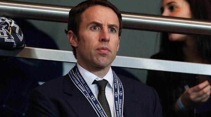 Саутгейт - фаворит на пост тренера Англии