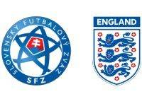 Евро-2016: Словакия - Англия - прогноз