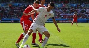 Евро-2016 Швейцария – Польша Когда 90 минут мало