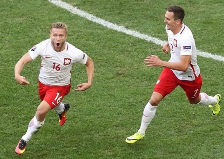 Евро-2016. Обзор мачта Украина - Польша