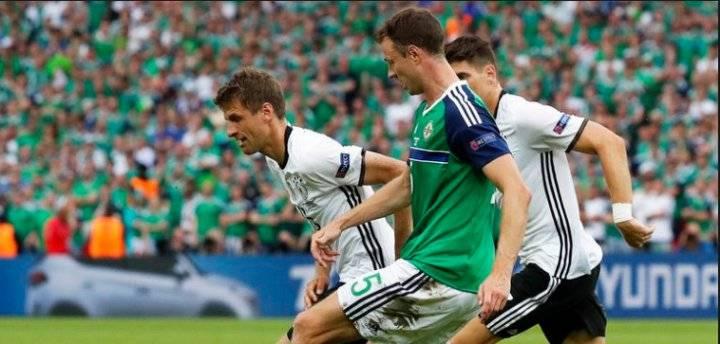 Прогноз на матч Уэльс - Северная Ирландия