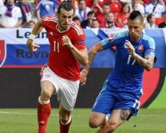 Евро-2016. Уэльс – Словакия. За что платили букмекеры