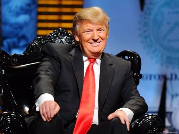 Дональд Трамп: ставки на выборы в США