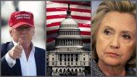 Прогнозы на выборы США 2016