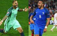 Ставки на Евро-2016. Финал