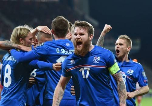 Евро-2016 Сборная Исландии может разорить букмекерские конторы
