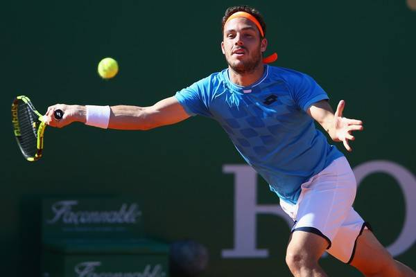 Итальянская Федерация дисквалифицирова ла теннисиста за договорные матчи