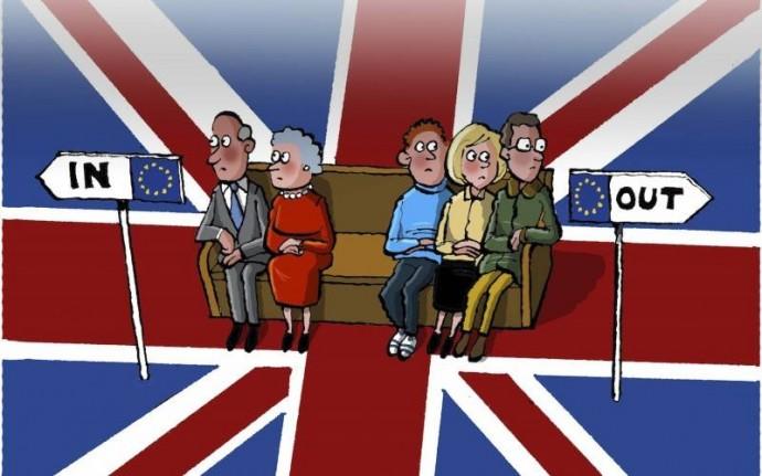 William Hill принимают ставки на невыход Британии из ЕС до 2020 года