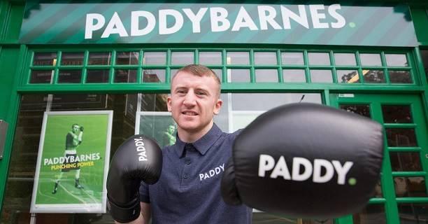Paddy Power устроили розыгрыш в Твиттере