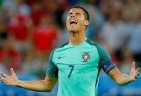Обзор матча Португалия - Уэльс