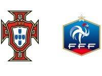 Прогноз на матч Португалия - Франция 10 июля