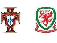 Португалия - Уэльс: прогноз