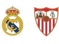 Реал - Севилья 9 августа