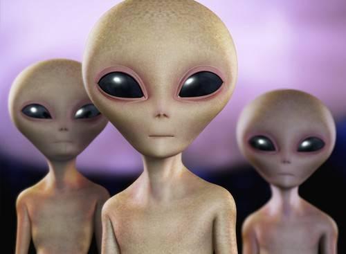 Коэффициент на существование инопланетян упал в четыре раза