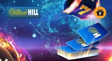 Бонусы и акции William Hill