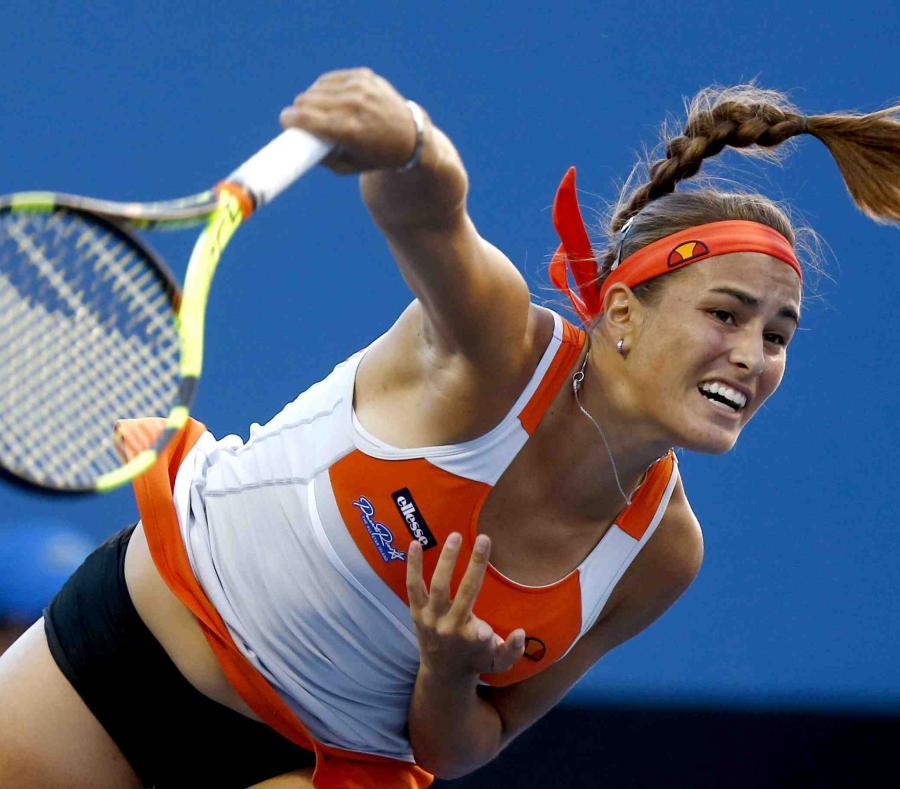 Пуиг - Сайсай: пронозы и ставки на теннис
