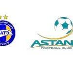 БАТЭ - Астана 25 августа: обзор матча