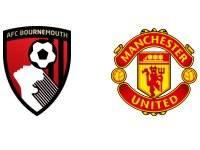 Борнмут — Манчестер Юнайтед: обзор матча 14/08/2016