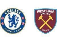 Челси - Вест Хэм 15 августа: прогноз и ставка