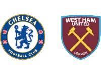 Челси - Вест Хэм: обзор матча 15/08/2016