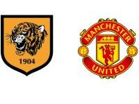 Халл Сити — Манчестер Юнайтед: видео обзор матча 27/08/2016
