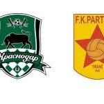 Краснодар - Партизани 18 августа: прогноз и ставка