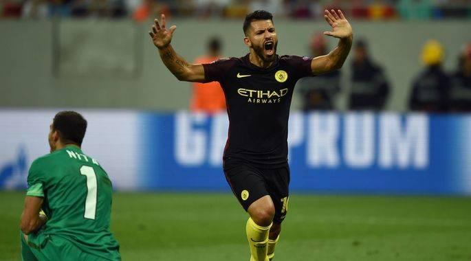 Манчестер Сити - Стяуа: прогноз и ставка