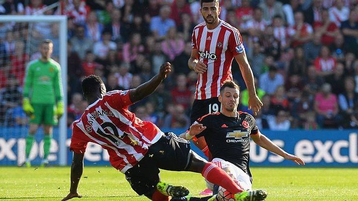 Манчестер Юнайтед - Саутгемптон: прогноз и ставка