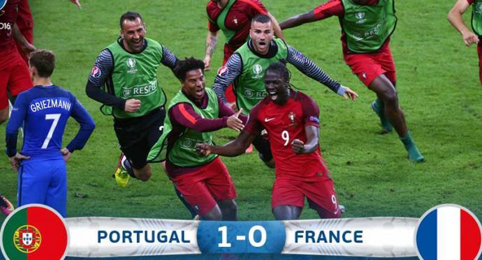 Победа в один мяч или ничья – ставочный тренд Евро-2016