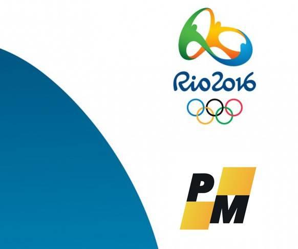 «Пари-матч» презентует 20000 долларов каждому украинскому чемпиону ОИ в Рио