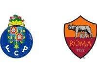 Порту - Рома 17 августа: прогноз и ставка на матч