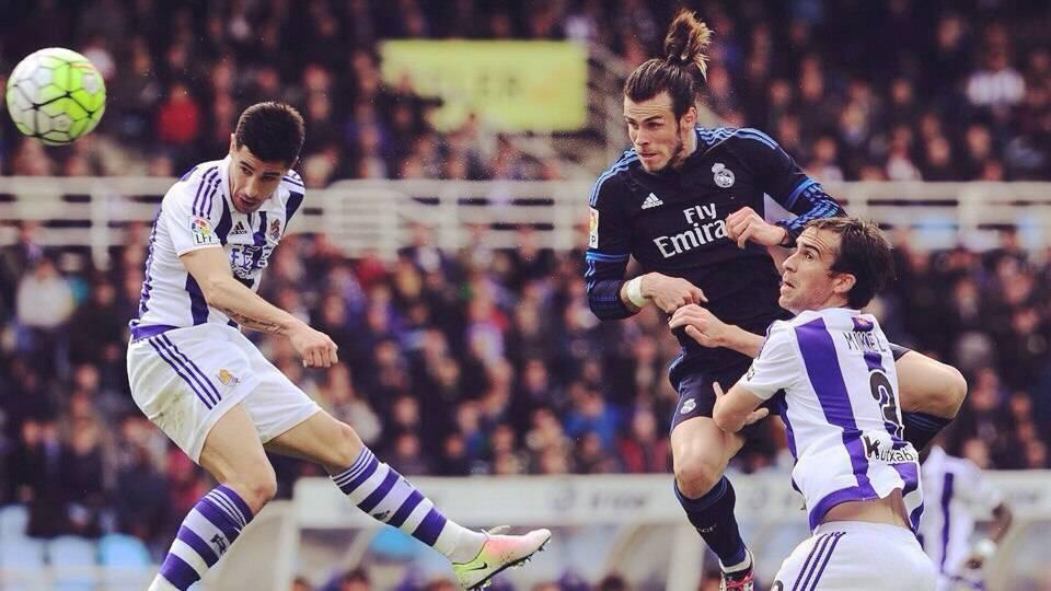 Реал Сосьедад - Реал Мадрид: прогноз и ставка