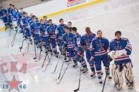 СКА Петербург: ставки на КХЛ