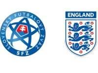 Прогноз и ставка на игру Словакия — Англия 4/09/2016 (Квалификация к ЧМ-2018)