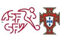 Швейцария — Португалия: видео обзор матча 6/09/2016