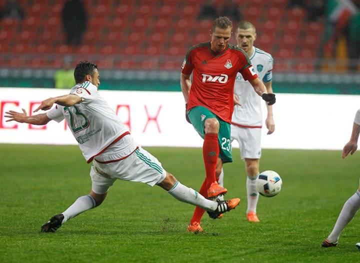 Терек - Локомотив: прогноз и ставка