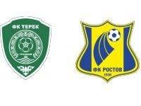 Прогноз на матч Терек - Ростов