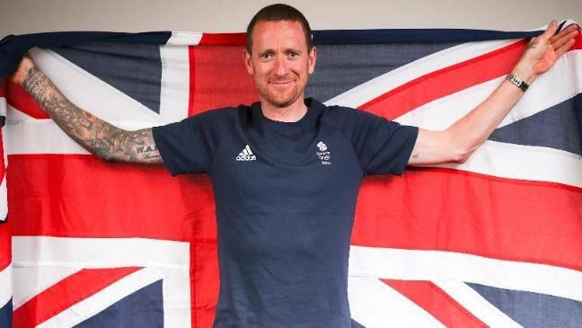 Уиггинс отказался быть знаменосцем сборной Великобритании на Олимпиаде