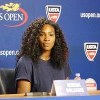 Серена Уильямс: ставки и прогнозы на US Open