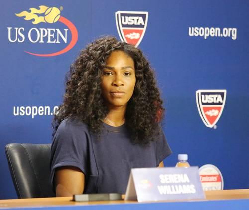 Серена Уильямс – фаворит US Open
