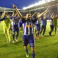 «Алавес» - «Гранада» и два теннисных матча: ставка на 26.09.2016