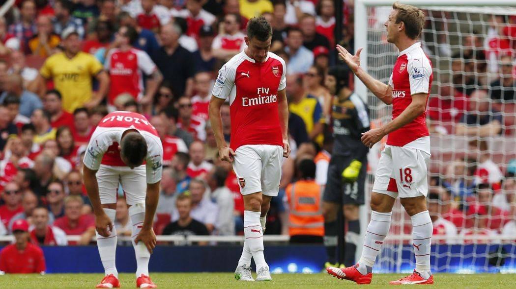 Арсенал - Челси: прогноз и ставка