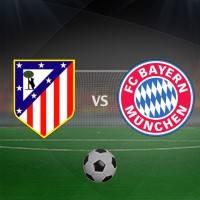 Прогноз Атлетико - Бавария 28 сентября 2016