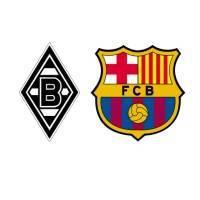 Боруссия М - Барселона 28 сентября 2016: прогноз и ставка