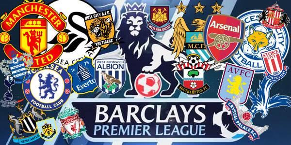 Английская Премьер-Лига 2016