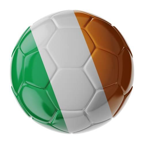 Ladbrokes стали официальным букмекером сборной Ирландии